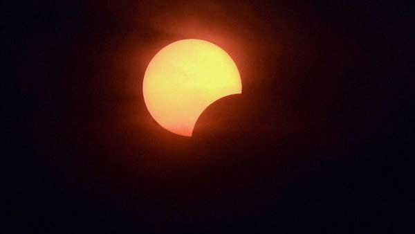 Total Solar Eclipse 2019 will be Amber in colour: Heres why