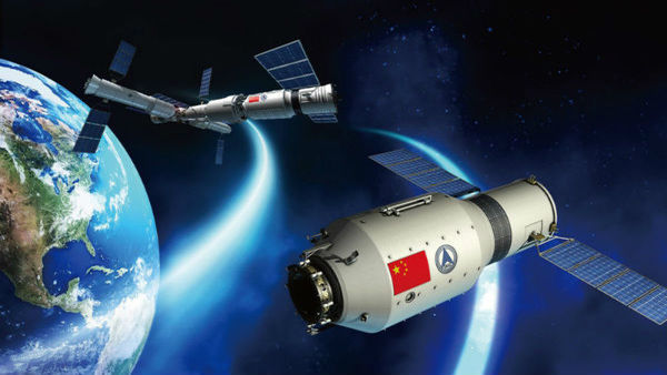 What India intends to achieve with Space Station? Here's what govt said