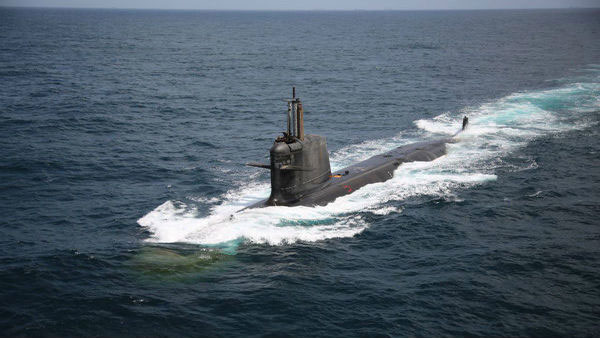 How is India slowly asserting itself below the ocean surface? The importance of submarines