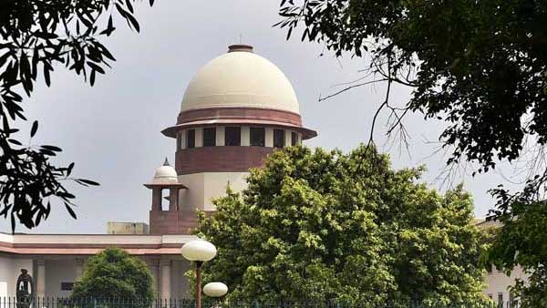 CJI frowns on UP minister, who said Ayodhya is ours, Supreme Court is ours