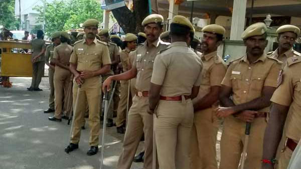 Body worn cameras, drones for cops soon in Tamil Nadu