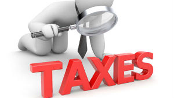 25% tax for firms with turnover of up to Rs 400 cr: FM