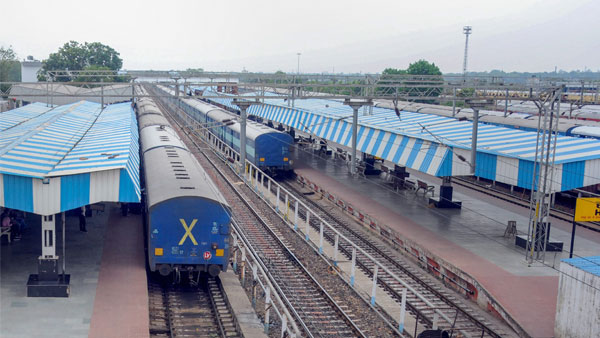 Express & locals trains to remain cancelled on July 28 in Kolkata