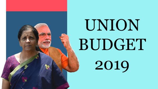 Union Budget 2019: Key takeaways