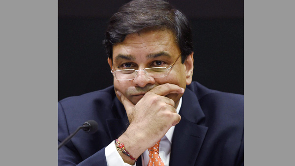 RBI was slow to take timely measures, admits Urjit Patel
