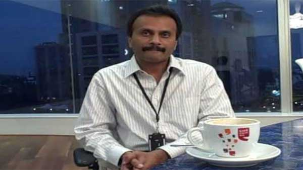 Before starting India's largest coffee chain, V Siddhartha wanted to join the Army
