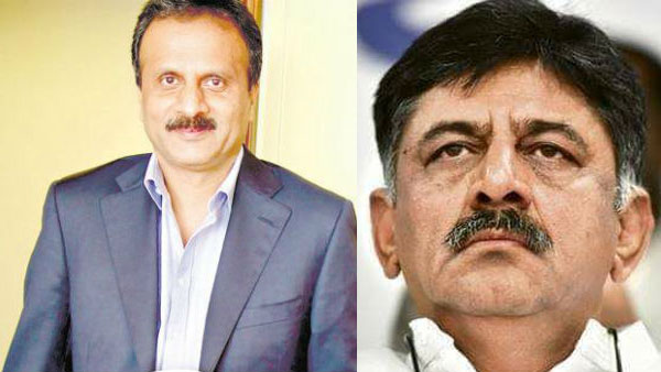 VG Siddhartha missing: DK Shivakumar says last letter for board extremely fishy, demands probe