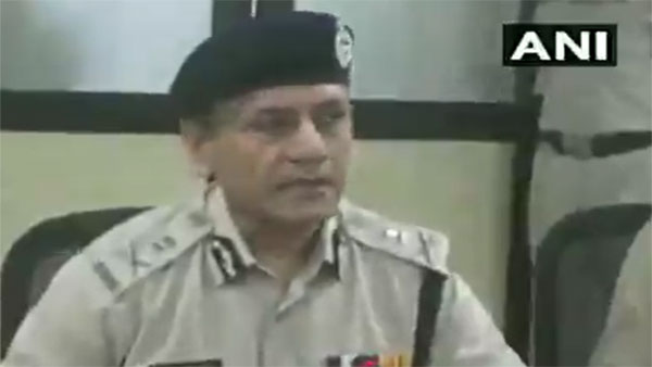 MP DGP VK Singh blames Independent girls for rising fake kidnapping cases