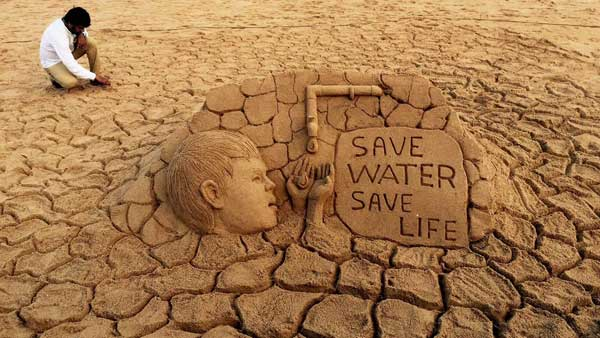 Mamata govt to observe July 12 as Save Water Day