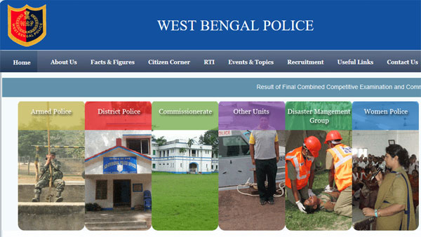 Direct link to download West Bengal Police Admit Card 2019, check instructions