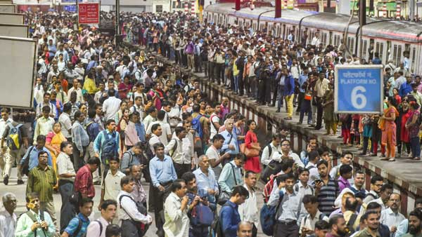 <strong>[World Population Day 2019: Why rising population is a concern, more so for India]</strong>