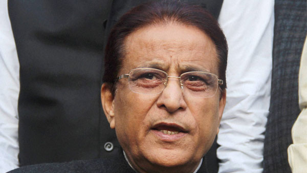 Being meted out in-human treatment says Azam Khan
