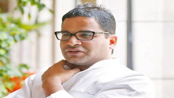 Cong top leadership 'largely absent' in fight against Citizenship Law: Prashant Kishor