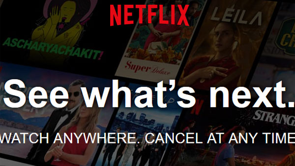 <strong>Netflix introduces mobile plan of Rs.199 per month! Check how to avail</strong>