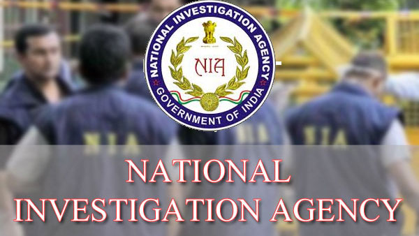 NIA charges three in Kerala naxalite case