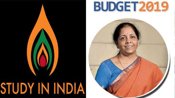 Why govt is pushing hard its 'Study in India' programme?