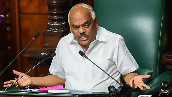 To prevent further disqualifications in Karnataka, here is how BJP plans to cripple Speaker