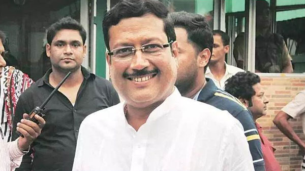 35 TMC councillors move no-confidence motion against Bidhannagar Mayor Sabyasachi Dutta