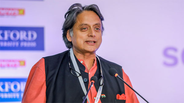 Shashi Tharoor slams Trump over attack on Hindu priest near a temple in US
