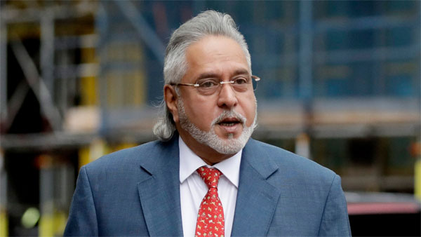Vijay Mallya's extradition: Centre to file report on status in 6 weeks