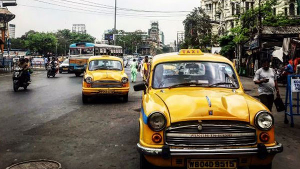Yellow taxi strike beside app-based cabs in Kolkata is on a hold for 48 hrs