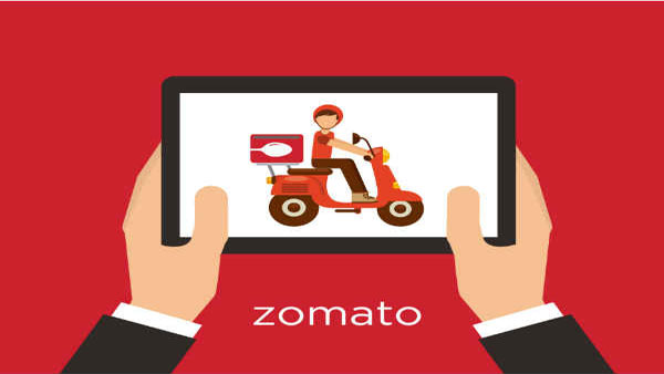Preventive action against Zomato customer who canceled order based on delivery man's religion