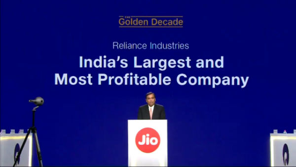 Reliance JioGigaFiber broadband plans: Latest on free 4K LED TV or HDTV!