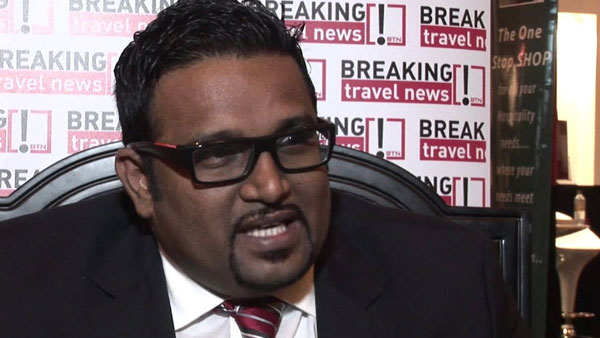 Former Maldives vice president who tried to enter India deported
