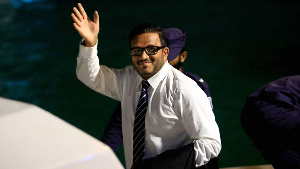 Political asylum or transit point: Why did former Maldives VP enter India illegally