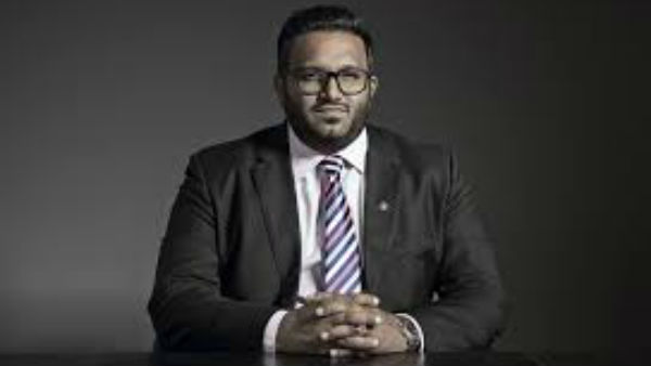 File photo of Ahmed Adeeb