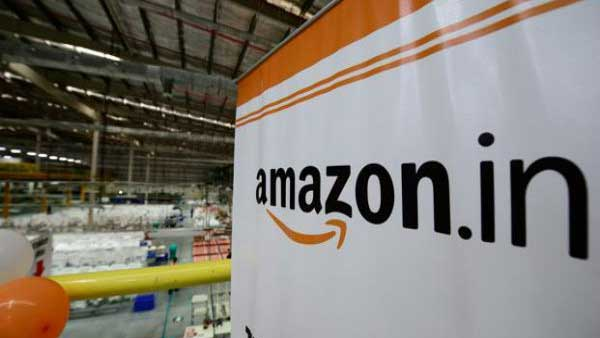 Amazon launching food delivery operations in select parts of India