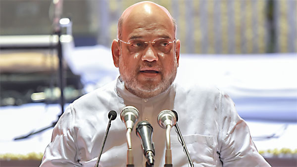 Mamata gives Amit Shah's meeting with CM's of Naxal affected states a miss