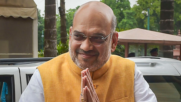 To discuss situation after NRC publication, Home Minister Amit Shah to visit Assam today