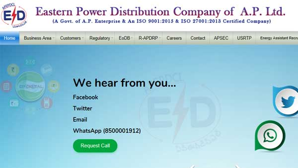 APEPDCL recruitment 2019: 2859 APEPDCL Energy Assistant jobs announced; APEPDCL notification, how to