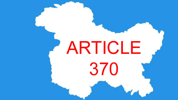 Five reasons why Article 370 had to go