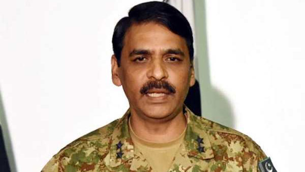 Kashmir is a nuclear flash point, says General Asif Ghafoor