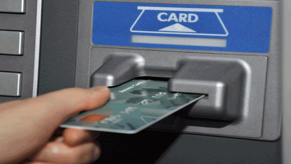 Rs 19 lakh stolen from ATM in Haryanas Ambala