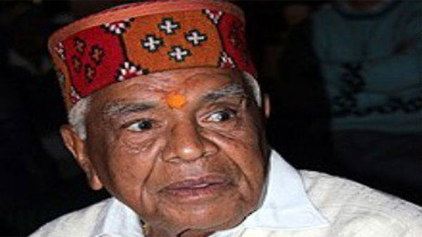 Former Madhya Pradesh Chief Minister, Babulal Gaur passes away