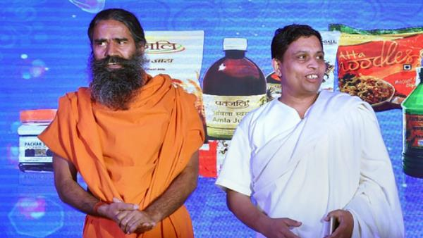 COVID-19: Ramdev's aide accuses IMA president of conspiring to convert India into Christianity
