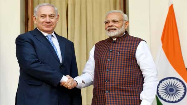'Yeh dosti hum nahi todenge': Israel PM Netanyahu wished PM Modi on International Friendship Day