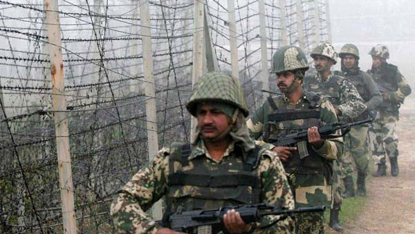 Amidst troop build up, Intel detects presence of 300 terrorists along Indo-Pak border