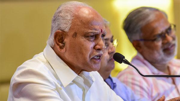 17 ministers sworn into BSY led Karnataka govt: Full list here