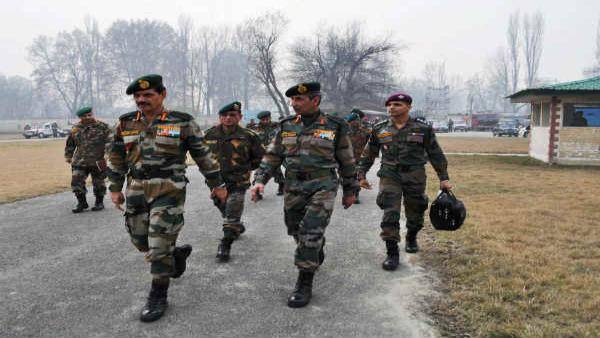 Always alert: How Indian Army was set to hit Pakistan