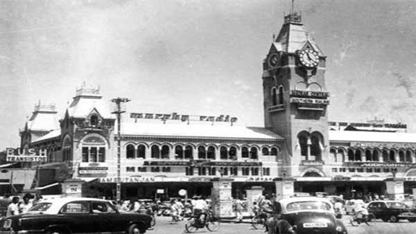 File photo of Madras