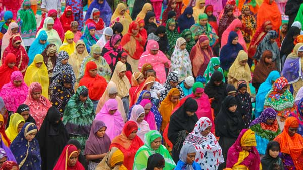 Eid mubarak! President Kovind, PM Modi and Naidu extend greetings to nation