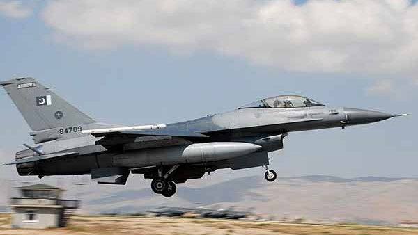 Pakistan mobilises fighter jets in Skardu near Ladakh; India keeping an eye