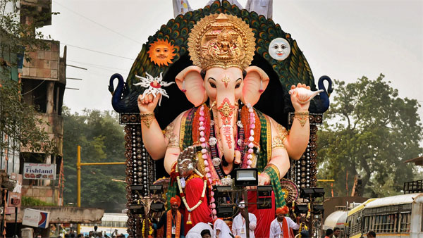 Ganesh Chaturthi 2020 Guidelines: What's allowed, What's not