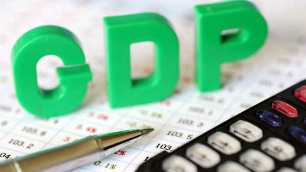 India GDP growth dips to 3.1 pc in Jan-Mar; 4.2 pc in 2019-20