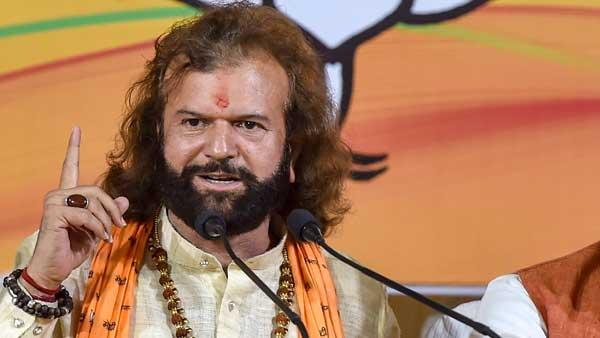 BJP MP Hans Raj wants JNU to be renamed MNU, Modi Narendra University