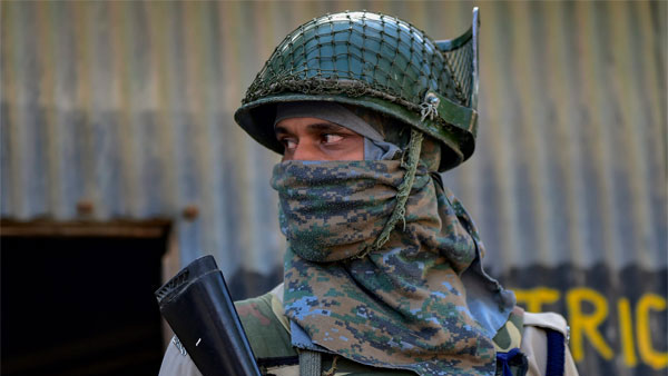 All southern states on high alert after Lashkar-e-Tayiba terror threat